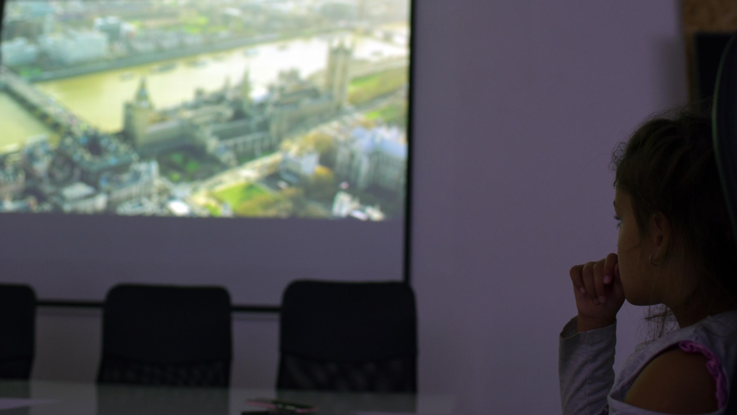 """Projekcija filma """"Trashed"""" u Centru Građanske Energije"""