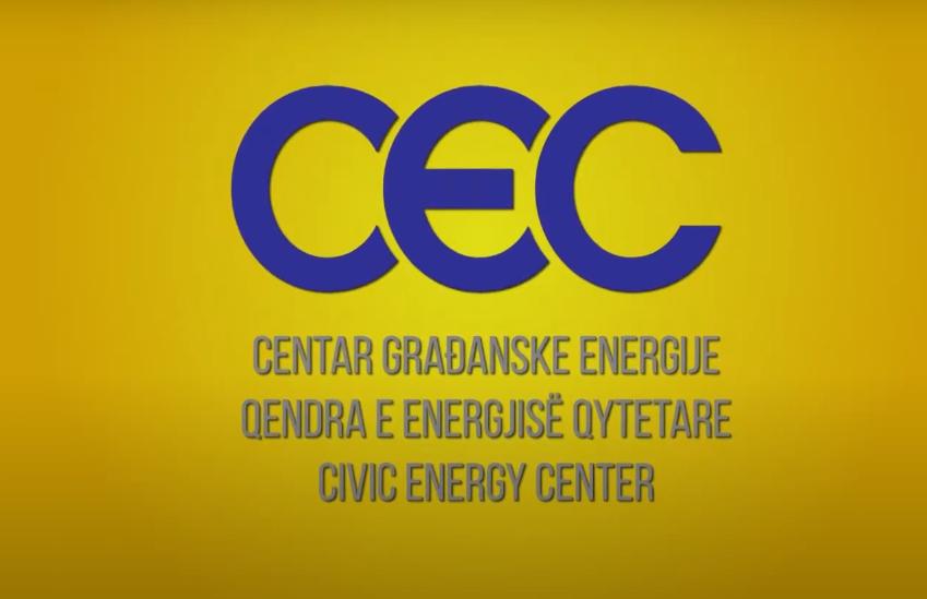 CENTAR GRAĐANSKE ENERGIJE