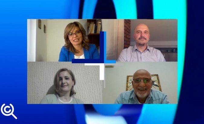 Sporazoom: Asocijacija/Zajednica: Pro et contra (04.11.2020.)